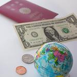 現金で海外旅行保険(ネット)に加入するには