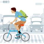 相次ぐ自転車の高額賠償事故で、兵庫県の自転車保険が最高3億円までを補償。