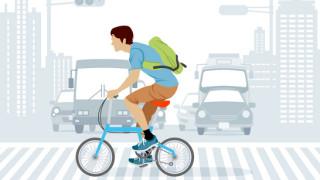 自転車保険が必要とされる時代