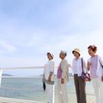 【節約ワザあり!】高齢(シニア)の人が海外旅行保険に加入する方法